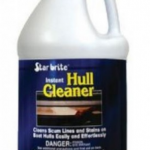 A wide variety of nautical cleaning products in one place